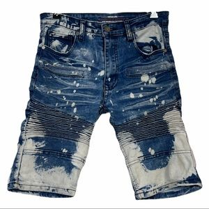 Denim And Rivets Youth Shorts